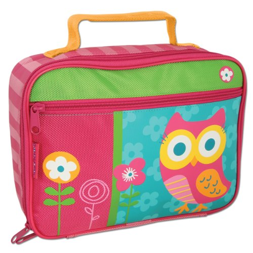 Stephen Joseph MJ570176A Lunchbox-Thermo-Tasche Eule