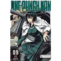 One - Punch Man - Cilt 9: Tek Yumruk