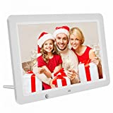 Digital Photo Frame,OUTAD 12-inch HD Dispalying Screen - Best Reviews Guide