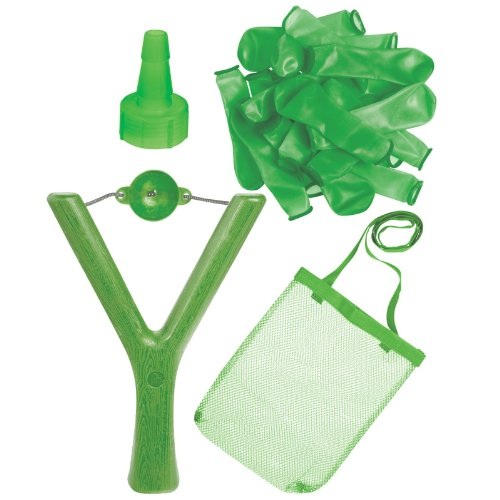 Water Balloon Sling Shot COLORS