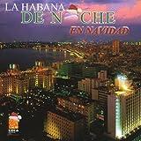 La Habana De Noche En Navidad