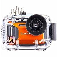 Ikelite 6270.06 Underwater Camera Housing for Panasonic TS5, TS6, FT5, FT6 Digital Camera