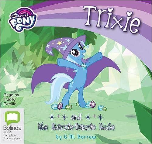Donde Descargar Libros Trixie And The Razzle-dazzle Ruse Libro PDF