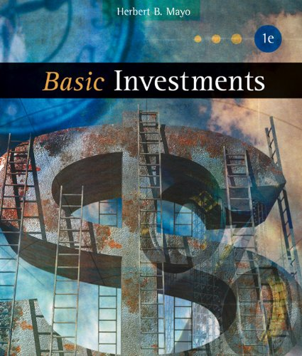 Basic Investments (with Thomson ONE - Business School Edition Printed Access Card, Fund and Stock-Trak Coupon)