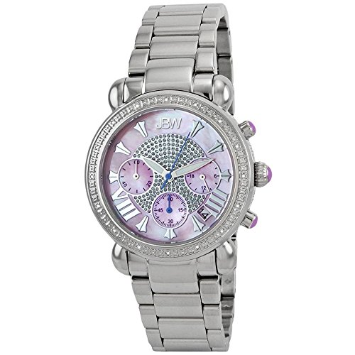 Just Bling JB-6210-F - Reloj