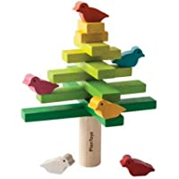 Plan Toys–Balancing Árbol Juego