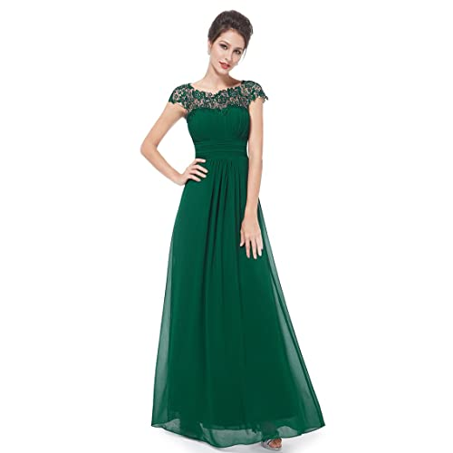 Green Dress For Wedding Guest: Amazon.co.uk