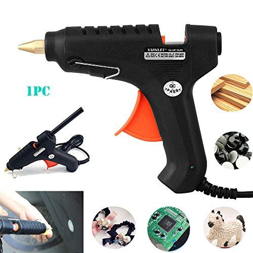 Dent Puller Kit Furuix 56pcs PDR Tools Paintless Dent Repair Glue Dent Repair Dent Removal Tools PDR Kit by Furuix (Image #5)