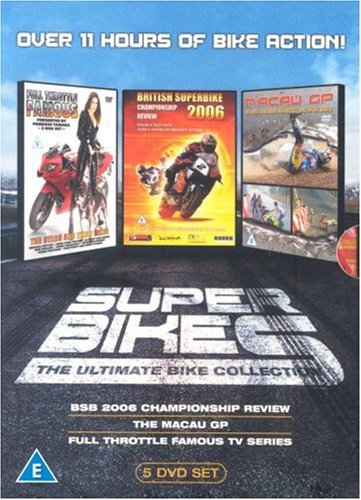 Superbikes - The Ultimate Collection Reino Unido DVD ...