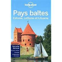Pays baltes - Estonie, Lettonie et Lituanie
