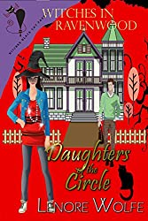 Witch Fantasy, Daughters of the Circle, Witches in Ravenwood