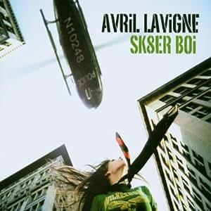Sk8er boi [Single-CD]