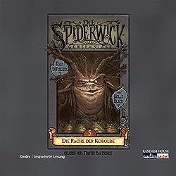 Die Rache der Kobolde (Die Spiderwick Geheimnisse 5)