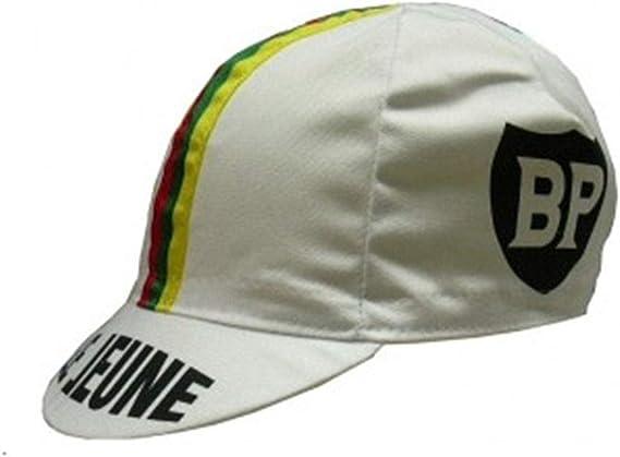 Apis Le Jeune Cotton Cycling Cap