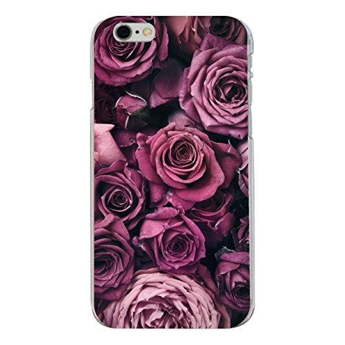 """Disagu Design Case Coque pour Apple iPhone 6s Plus Housse etui coque pochette """"rosen"""""""