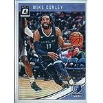 4f3f7dc4e 2018-19 Donruss Optic  104 Mike Conley Memphis Grizzlies NBA Basketball  Trading.