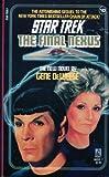 The Final Nexus, Gene DeWeese, 0671660187