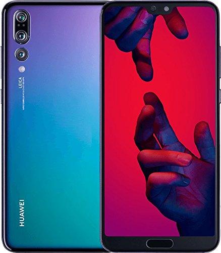 Huawei P20 Pro - Los mejores móviles por menos de 500 euros