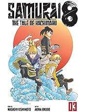 Samurai 8 Vol 3: Volume 3