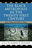img - for The Black Metropolis in the Twenty-First Century: Race, Power, and Politics of Place book / textbook / text book