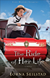 The Ride of Her Life, A Novel: Volume 3 (Lake Manawa Summers)