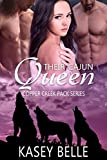 Their Cajun Queen (Copper Creek Pack Book 1)
