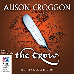 The Crow Audiobook