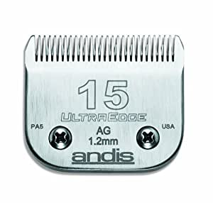 Andis UltraEdge Clipper Blade 15 3/64 In Cut
