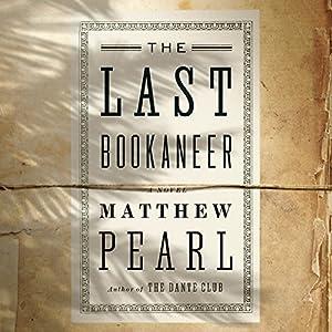 The Last Bookaneer Audiobook