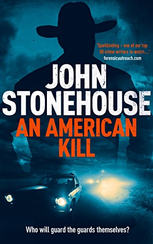 An American Kill (The Whicher Series Book 2)