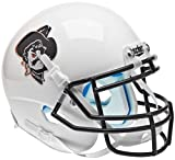 NCAA Oklahoma State Cowboys Pistol Pete Mini Helmet, One Size, White