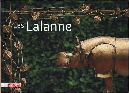 En ligne téléchargement gratuit Les Lalanne epub pdf