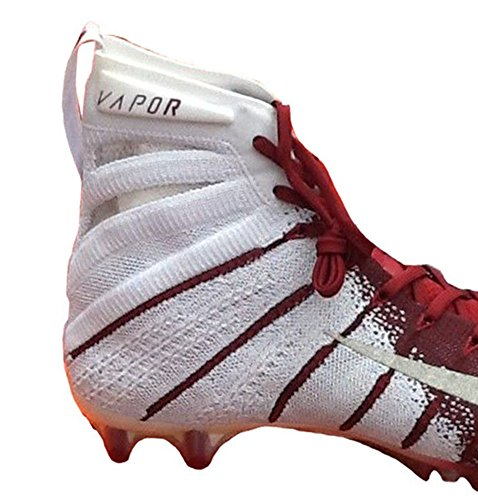 Vapor Untouchable Men's Cleats White Football Elite Nike Crimson 3 aTBnaW