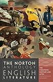 The Norton Anthology of English Literature (Ninth Edition)  (Vol. F)