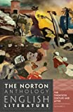 img - for The Norton Anthology of English Literature (Ninth Edition) (Vol. F) book / textbook / text book