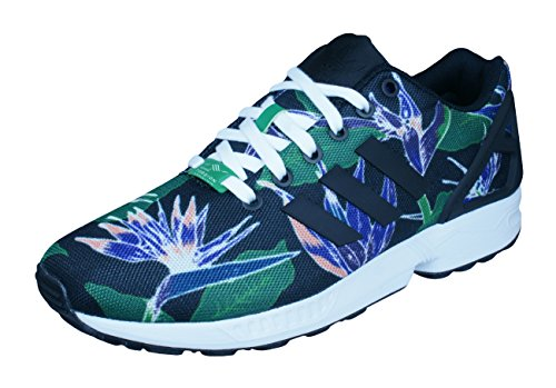 Running Running Running Homme Chaussures De De De De Flux Zx Adidas Comp tition Multicolore Originals 8In466