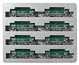 KATO(カトー) KATO / N / タキ1000 日本石油輸送色 ENEOS (エコレールマーク付) 8両セットB / 10-1167