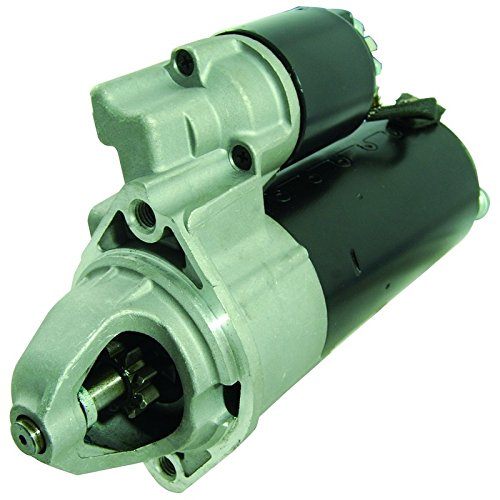 New Starter For BMW V8 4.6 4.4 5.0 540i 740 530 840CI X5 M5 Z8 M62 S62 Engine