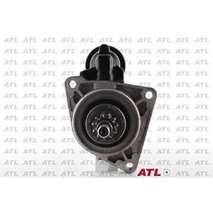 ATL Autotechnik A 14 950 Motor de arranque