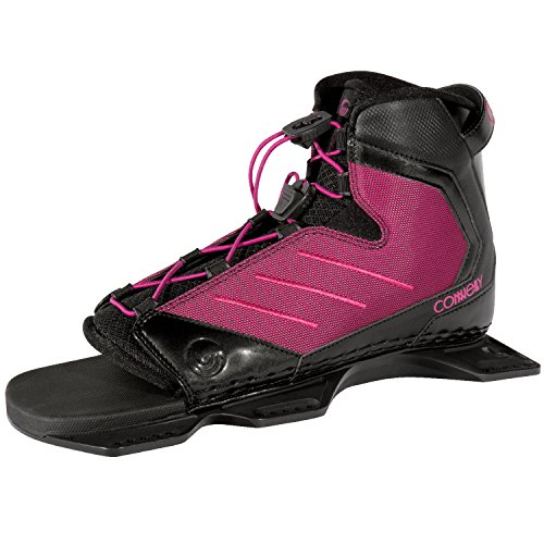 Connelly 2019 Shadow Front Plate Women's Waterski Boots