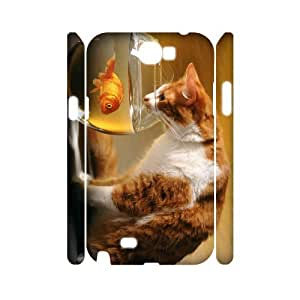 Case Of Art Pencil customized Bumper Plastic case For samsung galaxy note 3 N9000