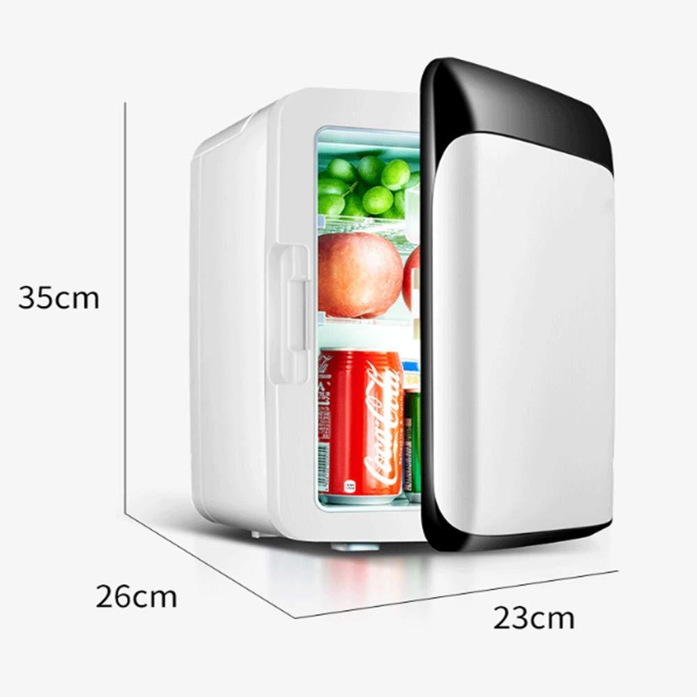 LZHILENJI 10L Mini refrigeradores portátiles Congelador de ...