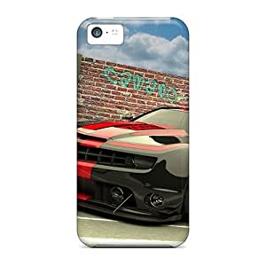 For Iphone 5c Tpu Phone Cases Covers(bmw)