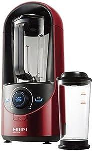 HANSSEM OZEN HB300 Vacuum Blender V-Lender-220V (Red)