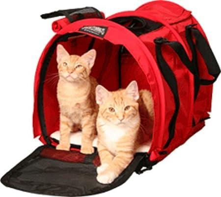Red Sturdi Products SturdiBag Pet Carrier X-Large
