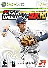 MLB 2K10 - Xbox 360 (Renewed)