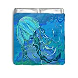 Jelly Fish Comforter From Art (Toddler)