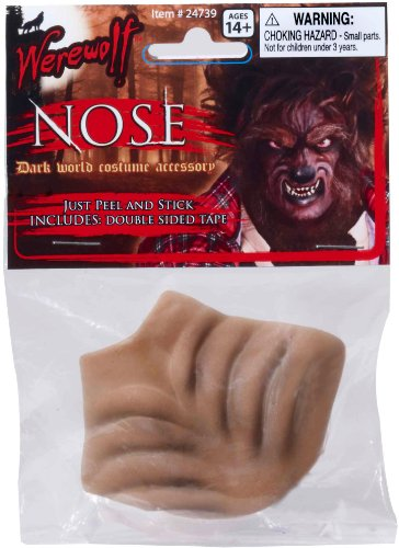 Forum Novelties Werewolf Nose]()