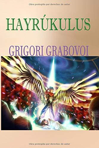 Hayrúkulus  [Grabovoi, Grigori - Angel, Edilma] (Tapa Blanda)