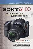 SONY DSLR A100 Multimedia Workshop, Lark Books Staff, 1600595693